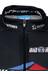Bikester Bikester Pro Team Koszulka kolarska czarny